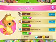 Sparkling Clean tasks