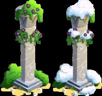 Decorative Pillar