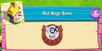 Old Nags Home