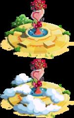 Heart Fountain