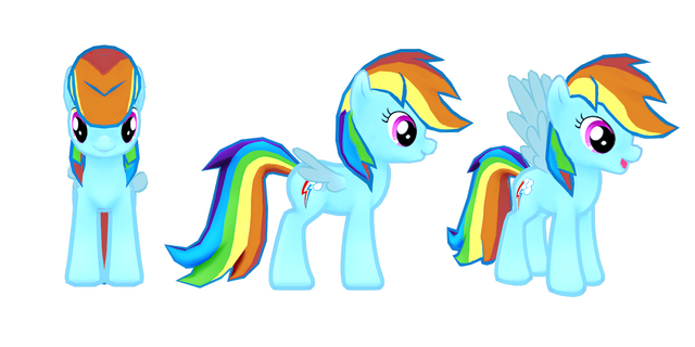 File:Rainbow Dash model.png