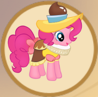 Chancellor Puddinghead Outfit
