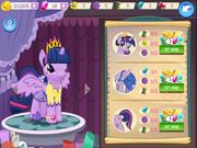 Canterlot Carousel Boutique Twilight Styles