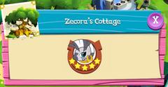Zecora's Cottage residents