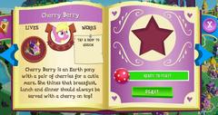 Cherry berry album