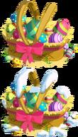 Huge Egg Basket