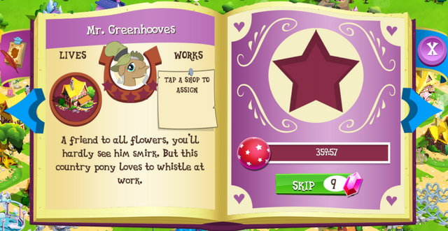 File:Mr. Greenhooves Album.png