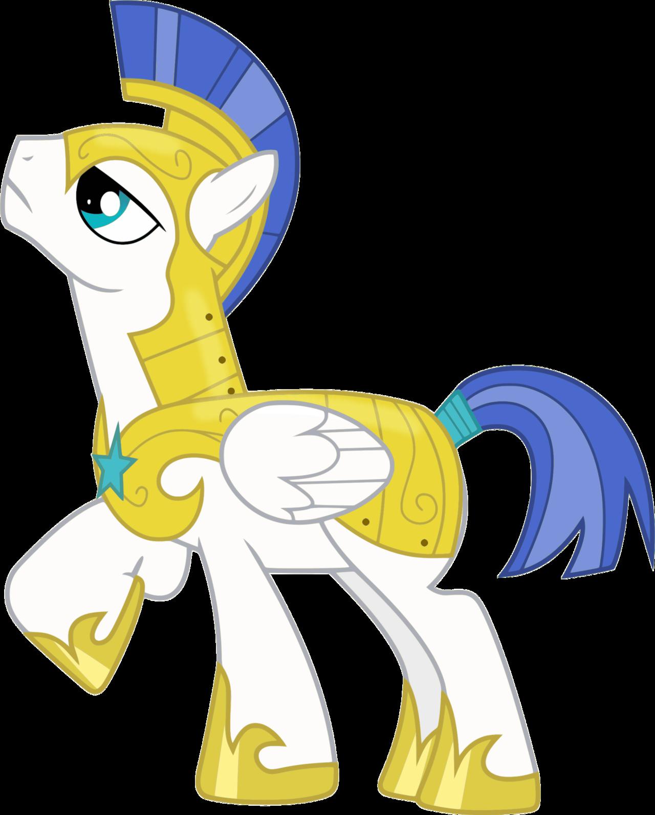 Výsledek obrázku pro mlp royal guard