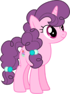 Sugar Belle vector