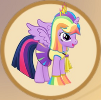 Twilight Cheer Icon