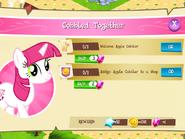 Cobbled Together tasks