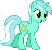 Lyra Heartstrings