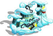Wonderbolts Academy S4