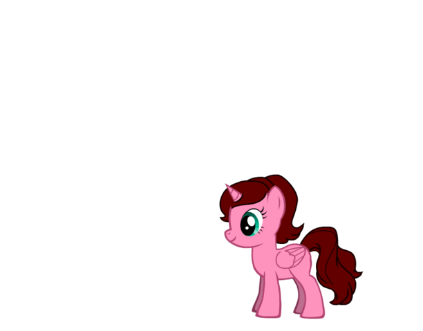 File:FANMADE Filly Amelia.png