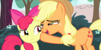 Somepony to Watch Over Me