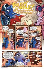 Friends Forever issue 7 page 2