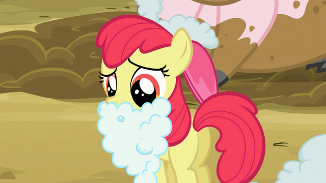 File:Wet and soapy Apple Bloom S03E09.png