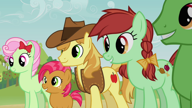 File:Apple family agreeing with Granny Smith S3E8.png