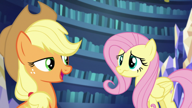 "File:Applejack ""how great ya sound"" S5E21.png"