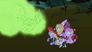 Nightmare Moon Vision 5 S2E4