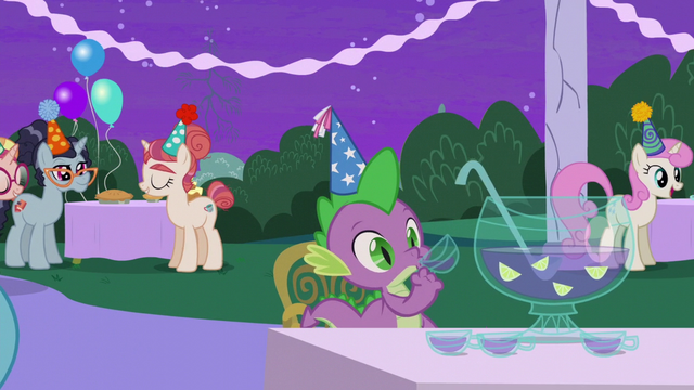 File:Spike sipping punch S5E12.png