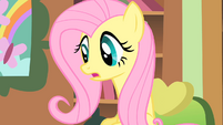 Fluttershy didn't see that coming S01E22