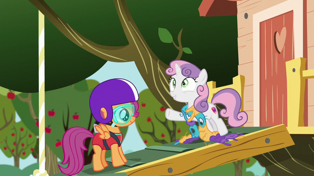 "File:Sweetie Belle ""but I loved it!"" S6E4.png"