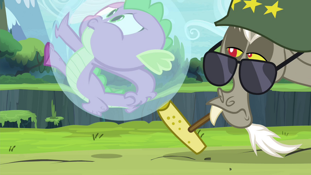 File:Discord traps Spike in bubble S4E25.png