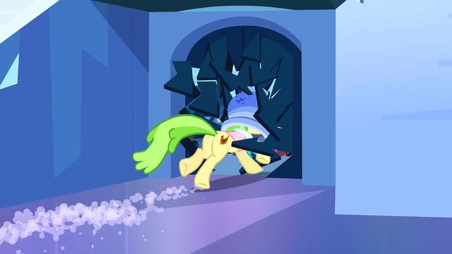 File:Ms. Peachbottom crashing through a door S3E12.png
