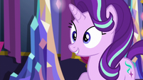 "Starlight Glimmer ""she's great!"" S6E6"