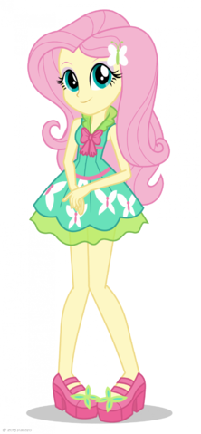 File:Friendship Games Fluttershy School Spirit artwork.png