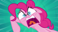 "Pinkie Pie challenges Cheese ""to a goof off!"" S4E12"
