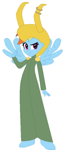 File:FANMADE Rainbow Dash Human Costume Thing.png