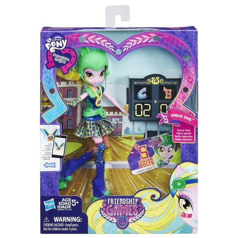 File:Friendship Games Sporty Style Lemon Zest doll packaging.jpg