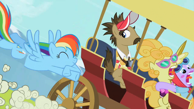 File:Rainbow Dash glitch S02E08.png