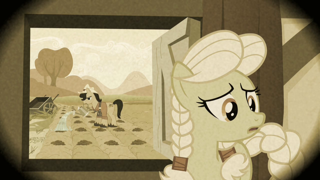 File:Young Granny Smith inside her house S3E08.png