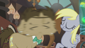 Dr. Hooves shakes his head S5E9.png