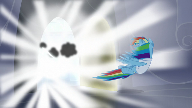 File:Rainbow gets blown away by lightning S5E5.png
