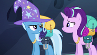 "Trixie ""are you kidding?"" S6E26"