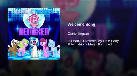 Welcome Song
