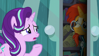 "Starlight ""we used to be friends"" S6E1"