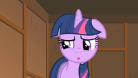 Twilight oh again S1E18