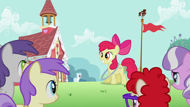 File:Apple Bloom has the hoop around her neck S2E06.png