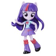 Equestria Girls Minis Twilight Sparkle Everyday figure