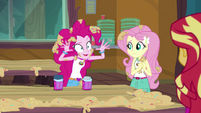 "Pinkie Pie ""and I was all"" EG4"