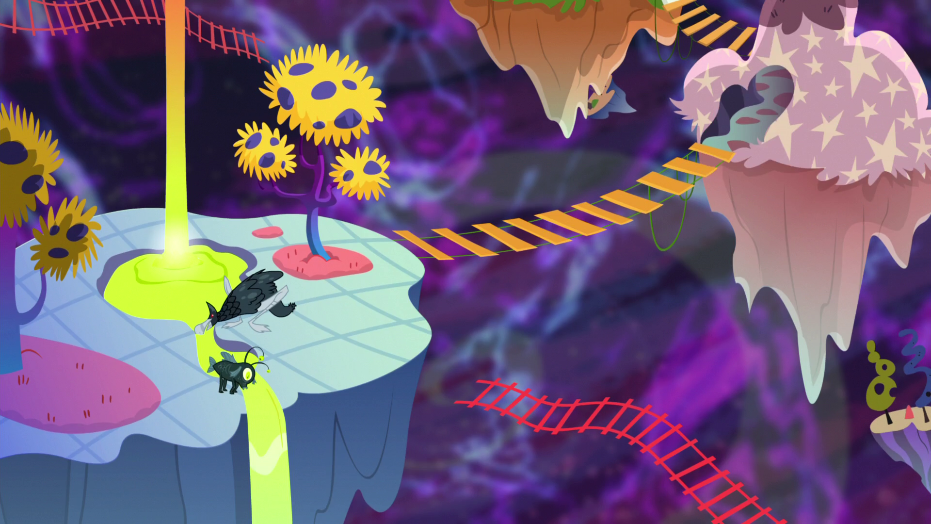 my little pony chaos - photo #31
