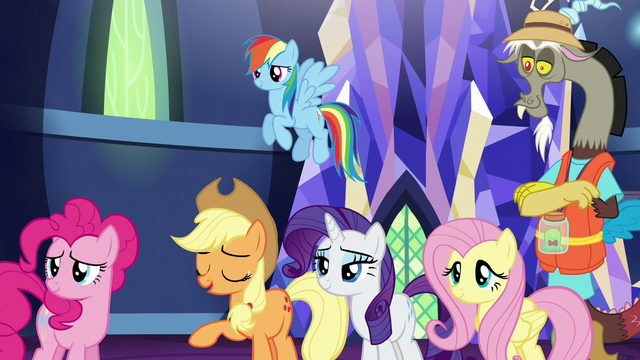"""File:Applejack """"none of us begrudge you for it"""" S5E22.png"""