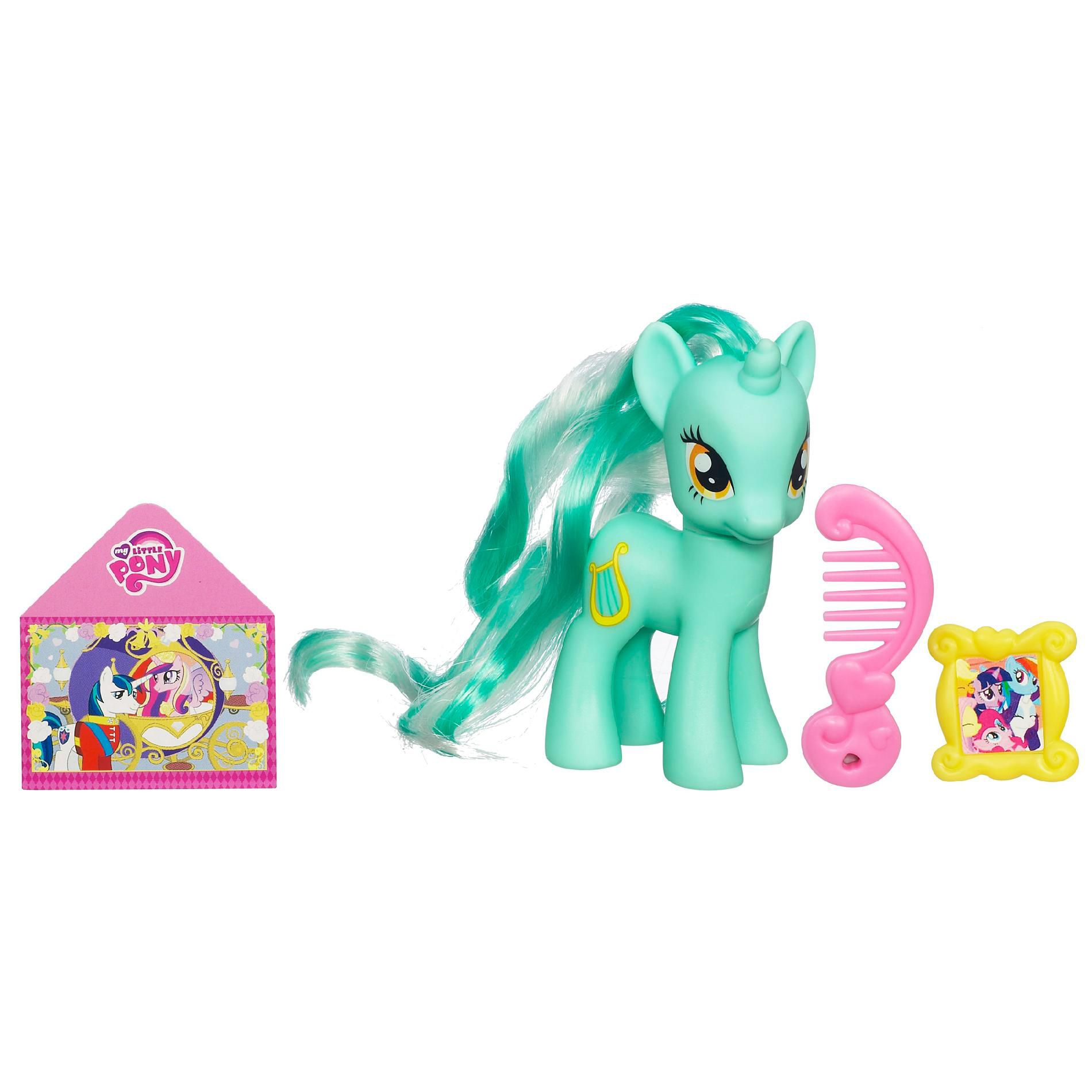My Little Pony Wedding: Kmart Lyra Heartstrings Royal Wedding Playful Pony