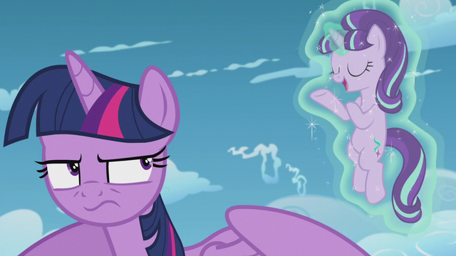 "File:Starlight ""couldn't convince her to do the impossible?"" S5E25.png"
