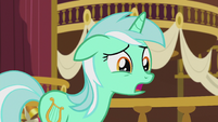 "Lyra ""none of that was real?"" S5E9"